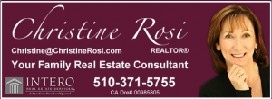 Christine Rosi Referring Agent