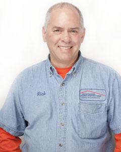 Rick Daniel